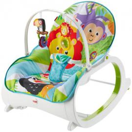 Тропики Fisher Price